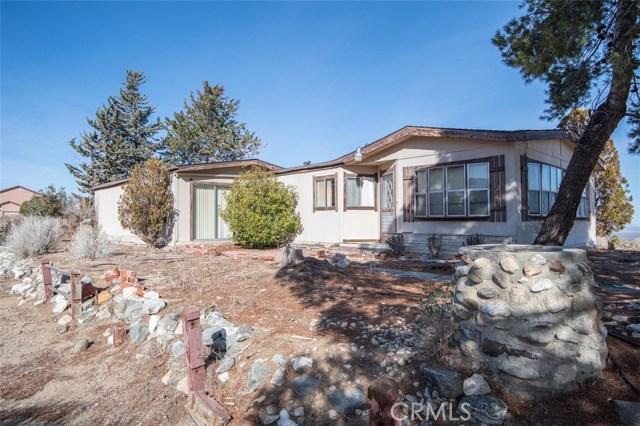 2222 Vista Road, Pinon Hills, CA 92372
