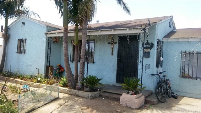 14617 S Keene Avenue, Compton, CA 90220