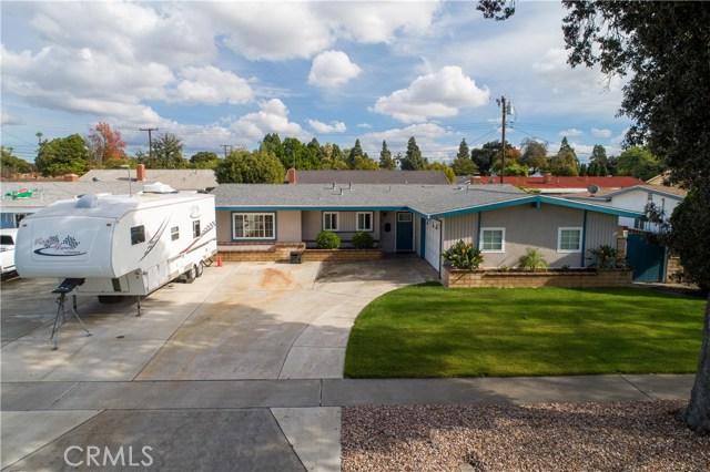 1442 S Orchard Avenue, Fullerton, CA 92833