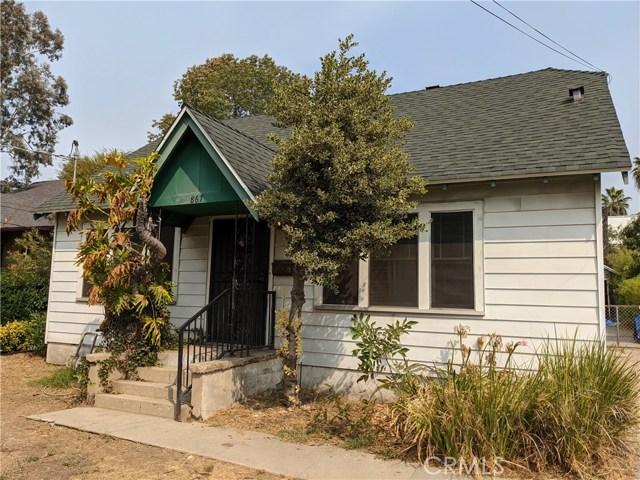867 E Howard St, Pasadena, CA 91104 Photo