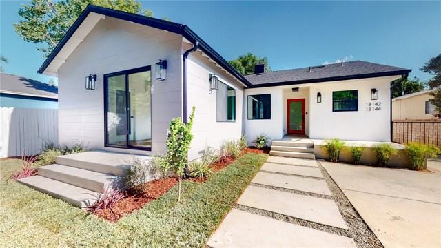 18142 Archwood St., Reseda, CA 91335