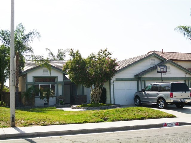 1812 Villines Avenue, San Jacinto, CA 92583