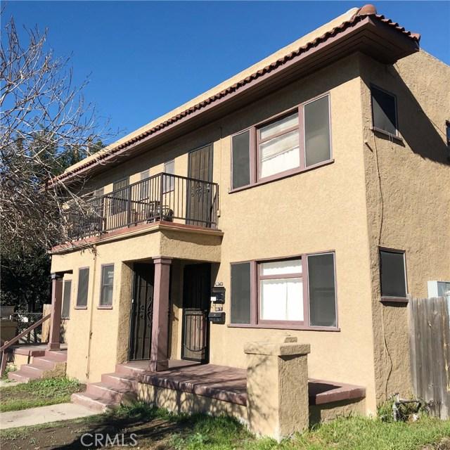 1813 E 7th Street, Long Beach, CA 90813