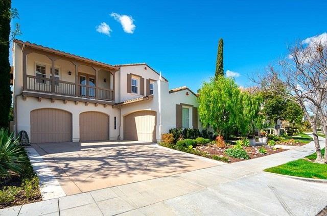 31 New Dawn, Irvine, CA 92620