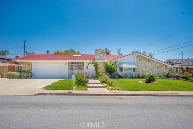 1124 Berenice Drive, Brea, CA 92821