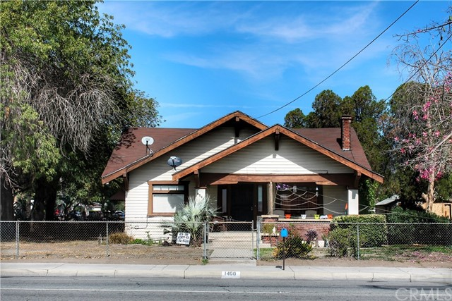 1400 W Baseline Street, San Bernardino, CA 92411