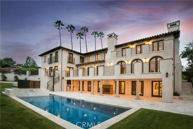 980 Via Rincon, Palos Verdes Estates, CA 90274