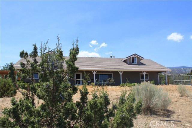 2869 Silver Ridge Dr, Pinon Hills, CA 92372