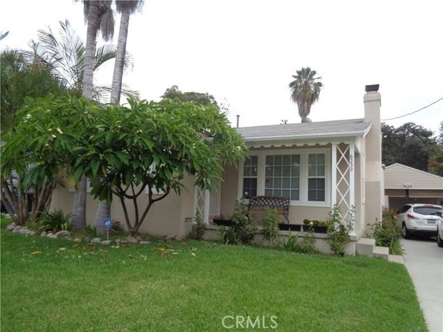 6232 Hoover Avenue, Whittier, CA 90601