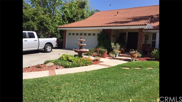 1522 Wimbledon Court, West Covina, CA 91791