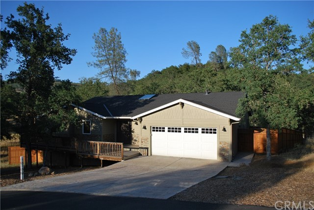 18150 Bobcat Court, Hidden Valley Lake, CA 95467
