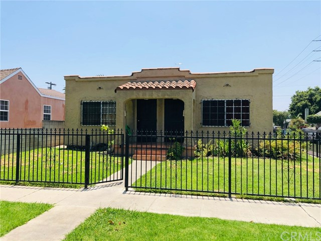 802 E 74th Street, Los Angeles, CA 90001