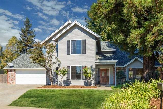 1428 Dartwood Drive, Chico, CA 95926