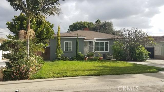 526 N Buttonwood Street, Anaheim, CA 92805