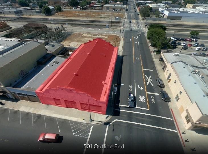 501 W 2nd Street, Pomona, CA 91766