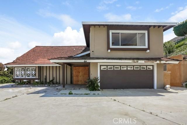 26626 Honey Creek Road, Rancho Palos Verdes, California 90275, 4 Bedrooms Bedrooms, ,3 BathroomsBathrooms,For Sale,Honey Creek,IV18084967