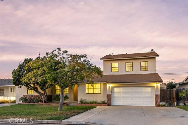 11871 Samuel Drive, Garden Grove, CA 92840