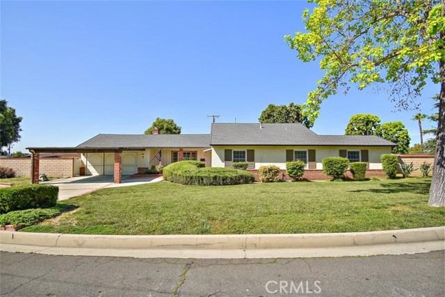 9851 Cullman Avenue, Whittier, CA 90603