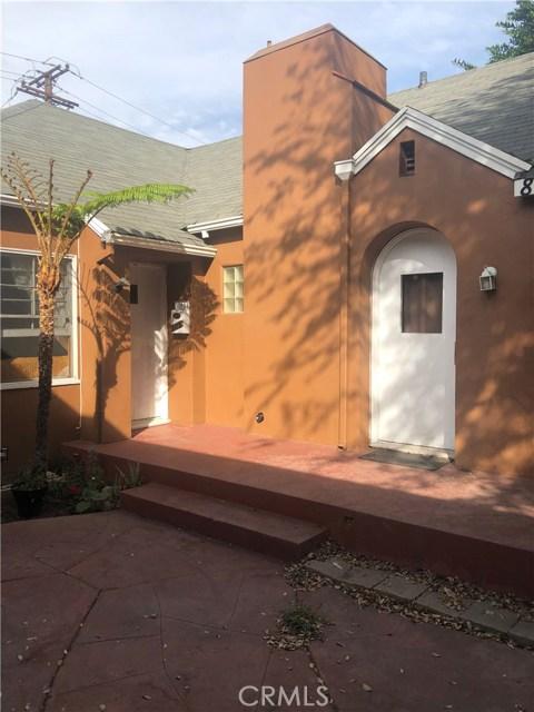 801 W 17th Street, Santa Ana, CA 92706