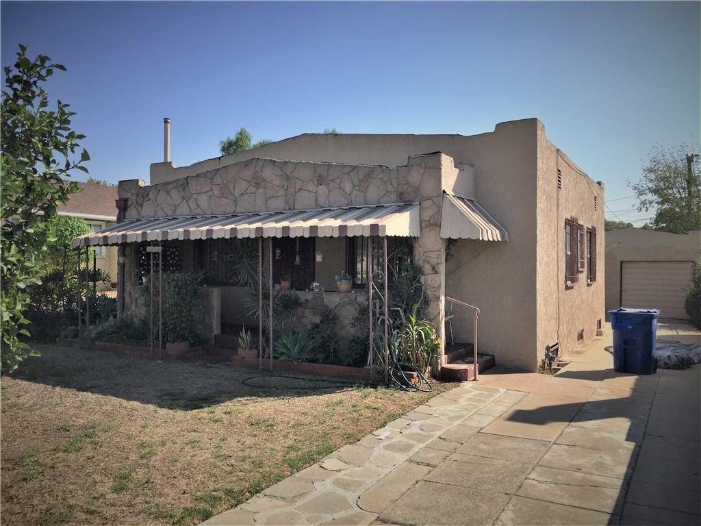 1118 Calada Street, Los Angeles, CA 90023