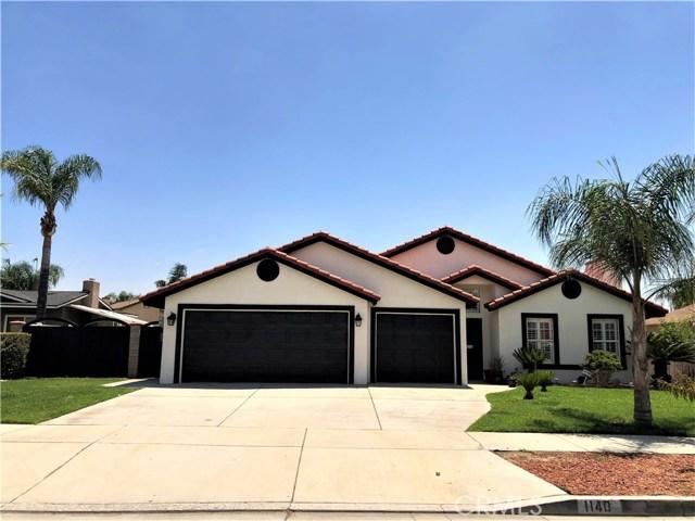 1140 Cloverdale Street, Riverside, CA 92501