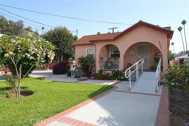 4612 Topaz Street, El Sereno, CA 90032