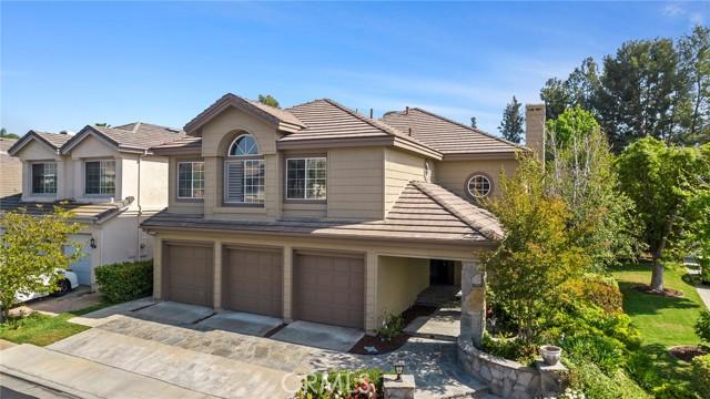 Photo of 8 Summitcrest, Rancho Santa Margarita, CA 92679