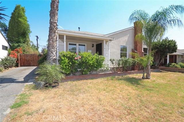 430 Dartmouth Road, Burbank, CA 91504