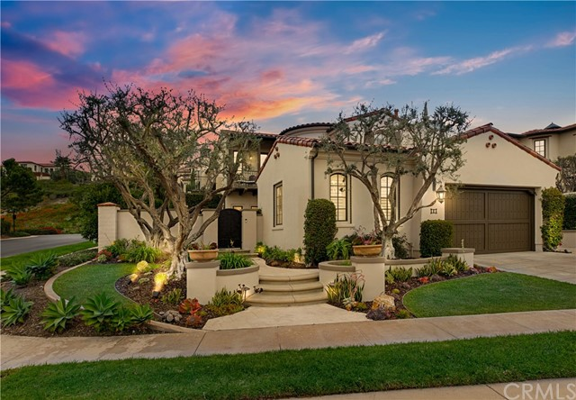1 Secret Cove, Newport Coast, CA 92657