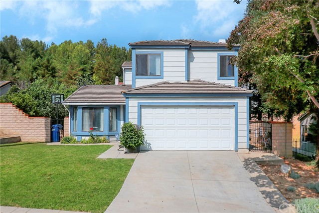 2429 Songbird Lane, Rowland Heights, CA 91748