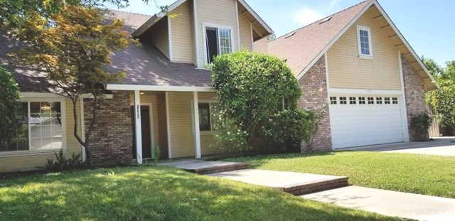 1751 Forty Niner Court, Chico, CA 95926