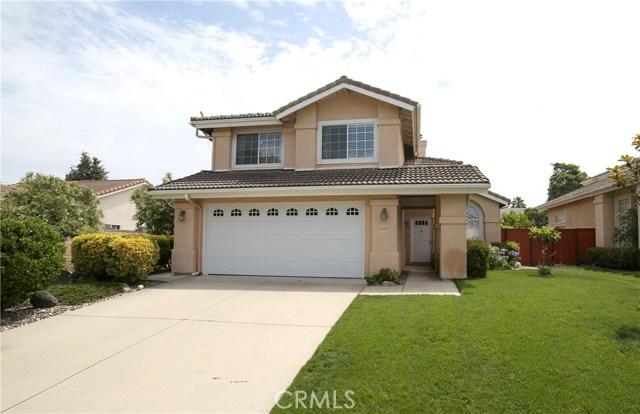 1312 Eastbrook Drive, Lompoc, CA 93436