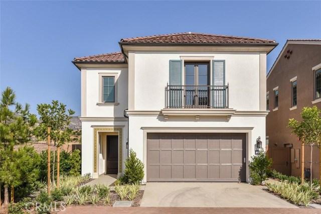 100 Viano, Irvine, CA 92618