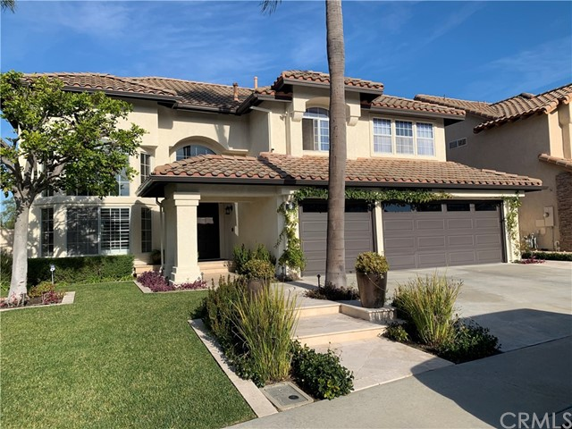 9 Crestview, Aliso Viejo, CA 92656