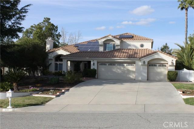 Photo of 436 Lantern Crest Drive, Redlands, CA 92373