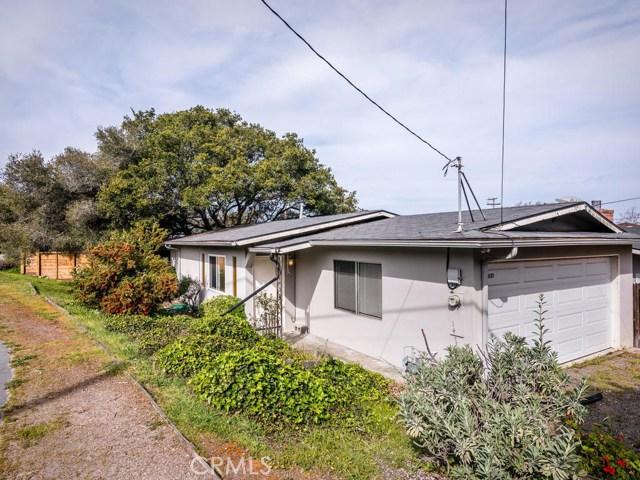 1881 Maple Avenue, Los Osos, CA 93402