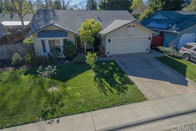 2335 Tiffany Way, Chico, CA 95926