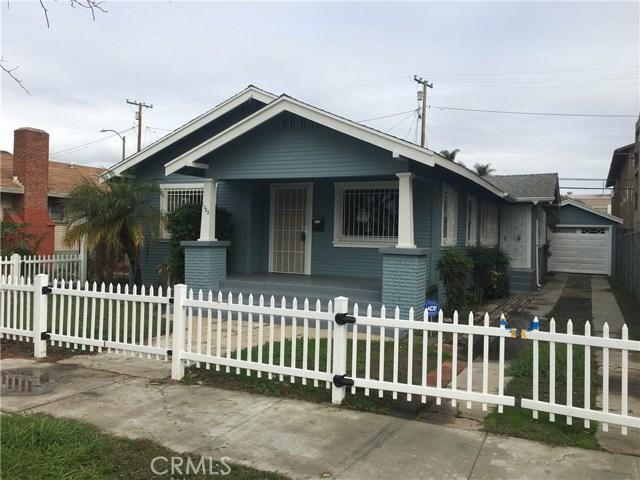 1082 Raymond Avenue, Long Beach, CA 90804