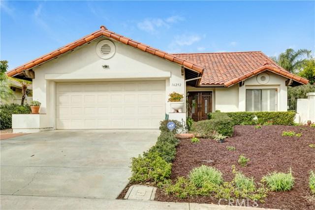 16292 Avenida Suavidad, Rancho Bernardo (San Diego), CA 92128