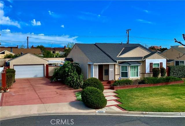 11372 Morgan Lane, Garden Grove, CA 92840