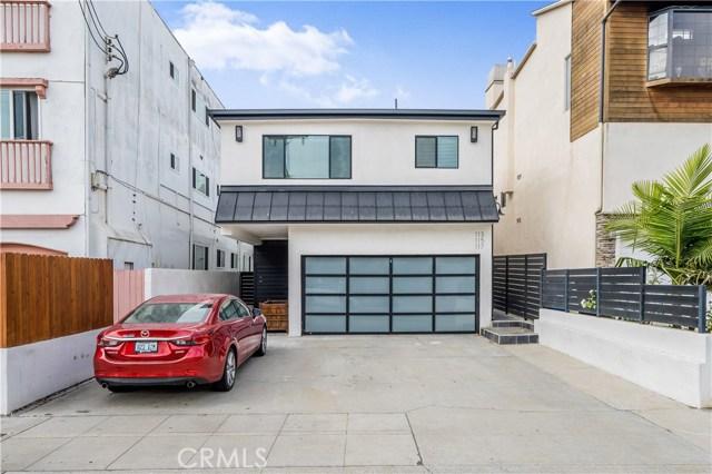 113 Monterey Boulevard, Hermosa Beach, California 90254, ,For Sale,Monterey,SB20225858