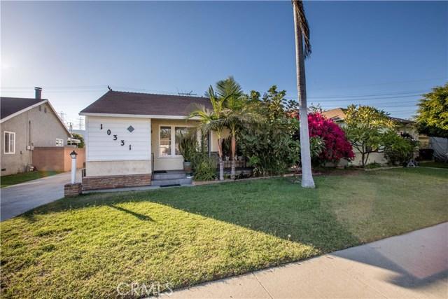 10331 Karmont Avenue, South Gate, CA 90280