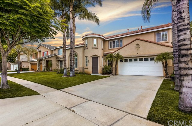 4191  Havenridge Drive, Corona, California