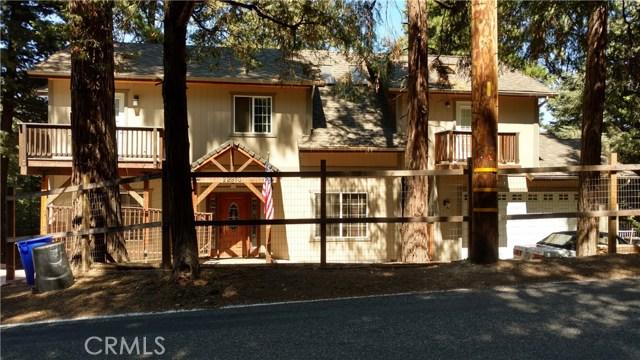 22370 Crest Forest Drive, Cedarpines Park, CA 92322