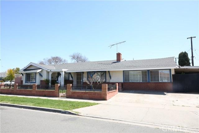 14582 Sail Street, Garden Grove, CA 92843