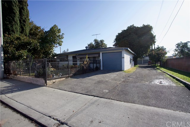 1248 S Greenwood Avenue, Montebello, CA 90640