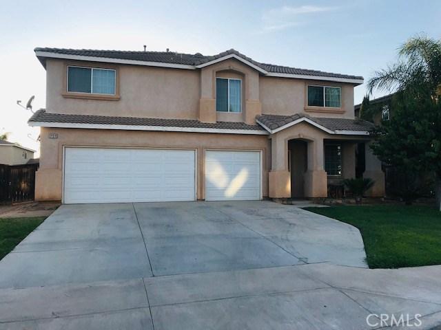 3494 Brook Street, Perris, CA 92571