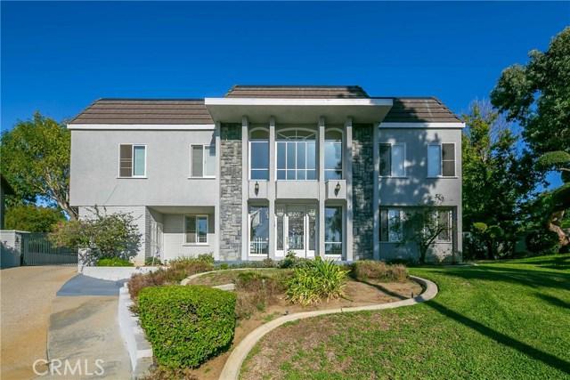 5270 Buck Hill Avenue, Buena Park, CA 90621