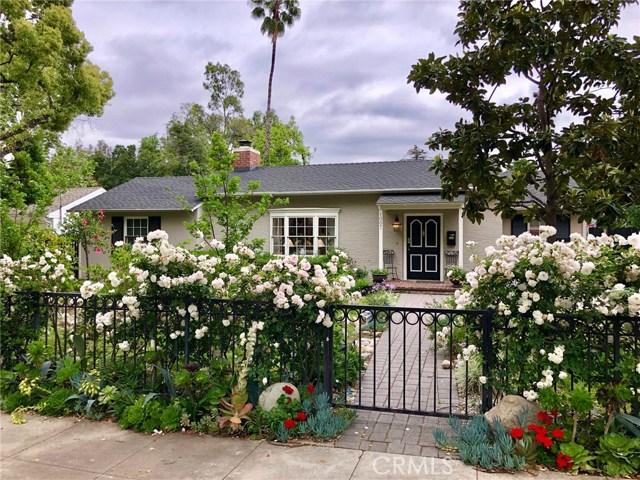 1007 Columbia Street, South Pasadena, CA 91030