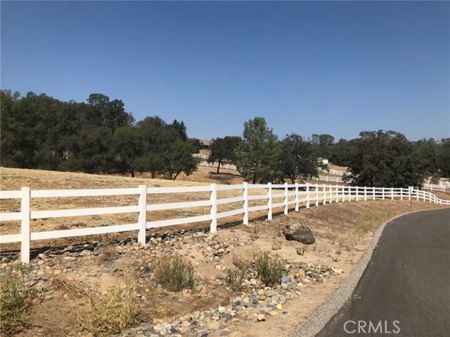 0 Oak Springs Lane, Coarsegold, CA 93614